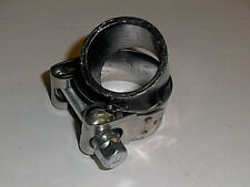 Piaggio  X9 125cc  EXHAUST PIPE to SILENCER SEAL & STAINLESS CLAMP