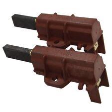 Carbon Brushes Carbon Brushes Indesit C00196539 ET al. Samsung HOTPOINT ARISTON