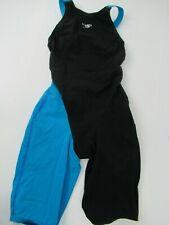 Speedo Pro Aquablade Fina Approved Recordbreaker Knee Swimsuit  Youth Size 24