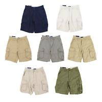 Polo Ralph Lauren Gellar Cargo Shorts Short Pants -- 7 colors --