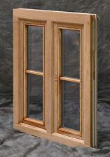 Oak Cottage Timber Casement Window - Made to Measure, Bespoke!!!