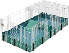 Guinea Habitat Pig Cage by Midwest