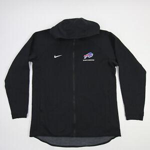 Buffalo Bills Nike Dri-Fit Jacket Men's Black New with Tags
