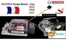 Transistor IRLR2905 Réparation pompe injection Bosch VP29, VP30, VP37, VP44