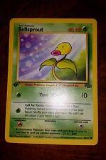 Jungle Near Mint or better Common Pokémon Individual Cards