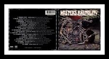 MASTERS OF BRUTALITY 1992 FNAC LOUDBLAST NO RETURN PUNGENT STENCH PESTILENCE
