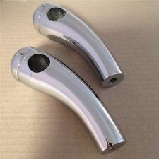 "1"" Handlebar Risers for Suzuki Intruder Volusia Marauder 1600 Boulevard C50T C90"