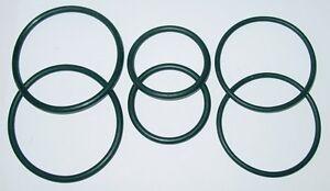 UNIMAT Replacement Drive Belts DB-200 SL-1000 Lathe w/Power Feed Belting 2 Sets