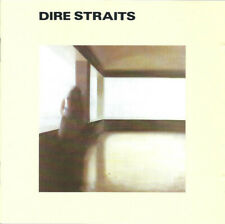 Dire Straits – Dire Straits - NEW CD (sealed)    Sultans Of Swing