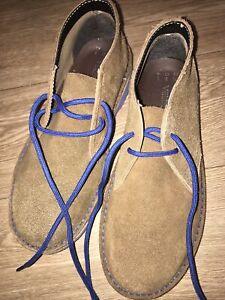 Veldskoen Heritage The J-Bay Leather Chukka Shoes Boots Size  US 6 /UK 5/38 EU