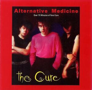 The Cure / Alternative Medicine  (CD)