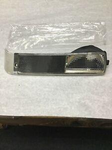Cadillac ALLANTE NOS Front right bumper turn signal fog light NEW OLDSTOCK