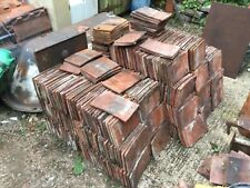 More details for old clay peg tiles.  800+ tiles