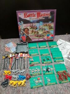 classic MB BATTLE MASTERS IMPERIAL LORDS - ***PARTS and PIECES - PLEASE READ.