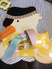 Coton Colors Happy Everything Mini Attachment Stork New