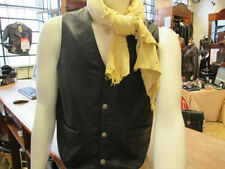 Unbranded Patternless Waistcoats for Men