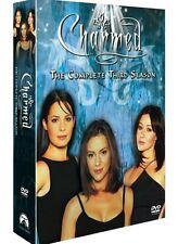 STREGHE 3 SERIE TV TERZA STAGIONE 6 DVD