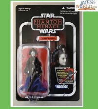 QUEEN AMIDALA VC84 ACTION FIGURE STAR WARS THE VINTAGE COLLECTION PHANTOM MENACE
