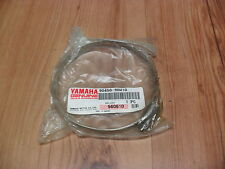 NEW OEM YAMAHA HOSE CLAMP ASSY ASSEMBLY JUBILEE CLIP (6T4) PART NO. 90450-90M10