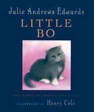 Little Bo : The Story of Bonnie Boadicea by Julie Andrews Edwards (1999, Hardcov