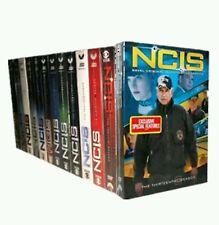 NCIS: 1 2 3 4 5 6 7 8 9 10 11 12 13 Seasons 1-13 Complete Series 1-13