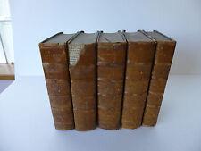 COURCELLES. Dictionnaire historique et biographique des généraux...1820-1823Rare