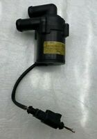2007 - 2009 AUDI Q7 4.2L - ENGINE AUXILIARY COOLANT WATER PUMP OEM
