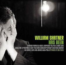 William Shatner - Has Been [New Vinyl LP]