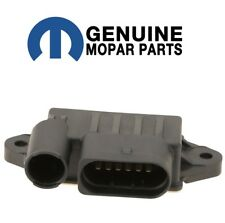 For Dodge Sprinter 2500 Jeep Grand Cheroke 07-09 Glow Plug Control Module Mopar
