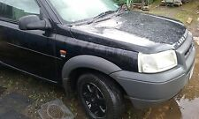 LANDROVER FREELANDER 2001 DIESEL ENGINE BREAKING N/S LEFT O/S RIGHT ALLOYS