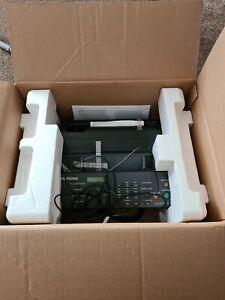 Samsung SF-370 TELEPHONE FAX INKJET  (BRAND NEW )