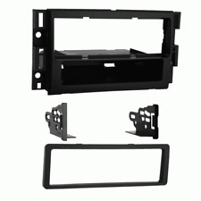 Metra 99-3305 Installation Dash Kit for Select 2006-up Gm Chevrolet