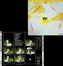 LEE RITENOUR & HIS GENTLE THOUGHTS / VDJ-1001, JAPAN