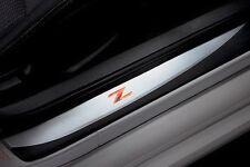 Nissan 370Z Illuminated Kick Plates  2009-2017