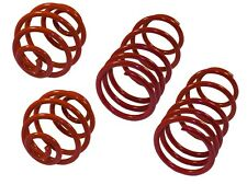VAUXHALL CORSA B year 93-00 Sport Lowering Springs -60mm/-40mm EVOOP034F