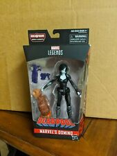 Marvel Legends: Deadpool Series - Marvel's Domino