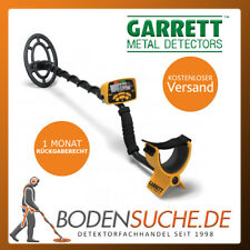Garrett ACE 300i Metalldetektor mit GroundBalance -> Neuware vom Fachhändler