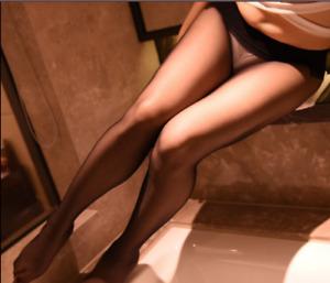 Women Seamless 3D Velvet Pantyhose Body Stockings Clubwear Tights Underwear