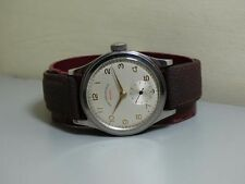 Longines Stainless Steel Case Swiss Made Wristwatches