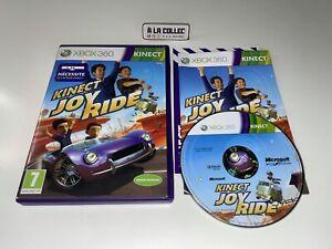 Kinect Joy Ride - Jeu XBOX 360 (FR) - PAL - Complet