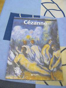 Cezanne La Biblioteca dell'Arte