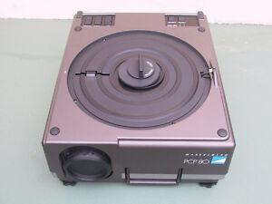 Hasselblad PCP-80 Slide Projector / BODY / 110volt USA version
