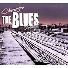 Chicago/The Blues/Today! [3 CD], Various Artists  Box set