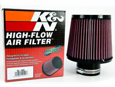 K&N Universal 2.75'' Air Intake Cone Filter 70mm RU-4960 Car/Truck/SUV NEW