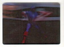 MARVEL MOTION  Captain America  LENTICULAR MOTION CARD