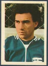 FKS WORLD CUP SPECIAL-SPAIN 82- #200-GREECE & A.E.K.ATHENS-CHRISTOS ARDIZOGLU