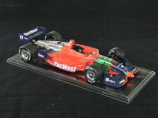 Action PacWest Racing Reynard 99i Mercedes 1999 1:18 #17 Gugelmin (BRA) (JS)