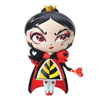 The World of Miss Mindy Presents Disney - Queen of Hearts Vinyl Figurine 7""