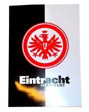 Eintracht Frankfurt Fanartikel Geschenk Karte mit Sound Im Herzen von Europa neu