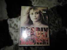 deadly discovery dvd kerol rae rare oop